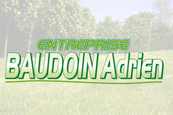 Baudoin Adrien