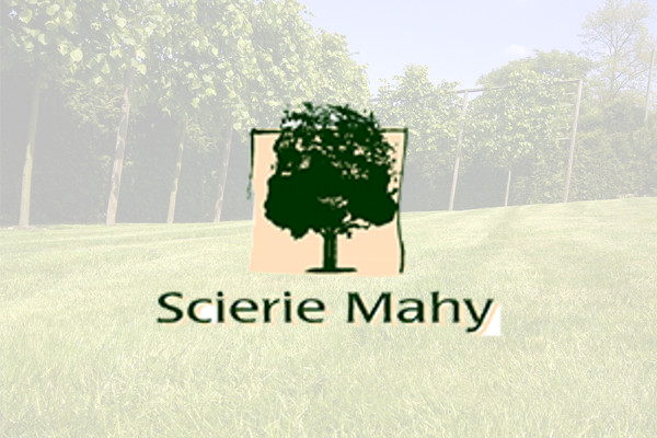 Mahy Scierie