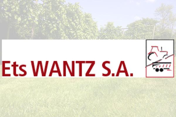 Wantz sa