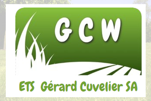 Cuvelier Gérard sa