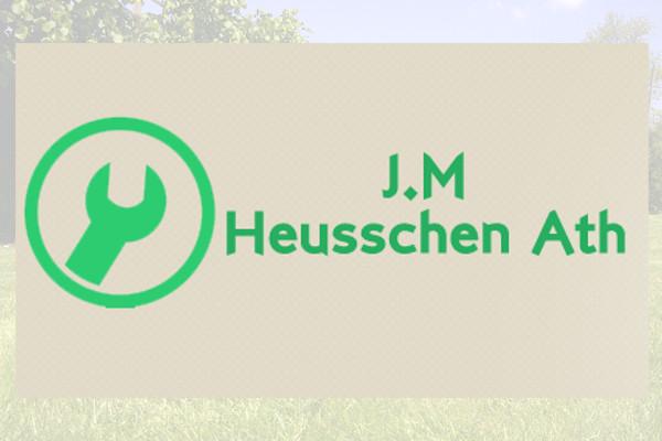 Heusschen J M