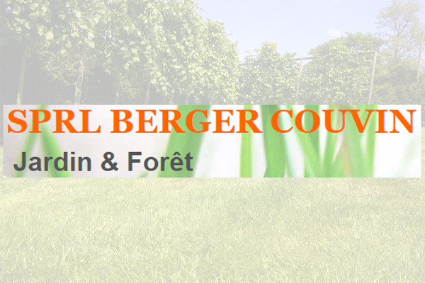 Berger Couvin