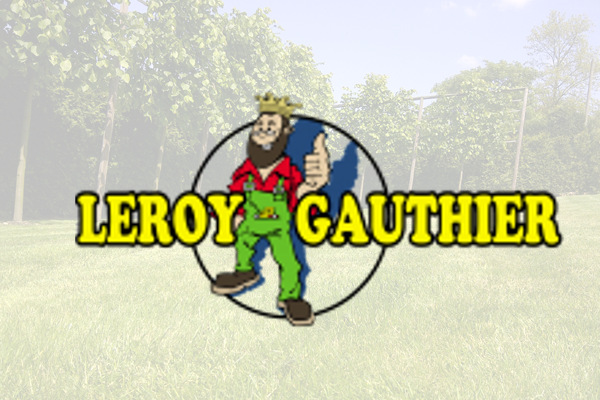 Leroy-Gauthier