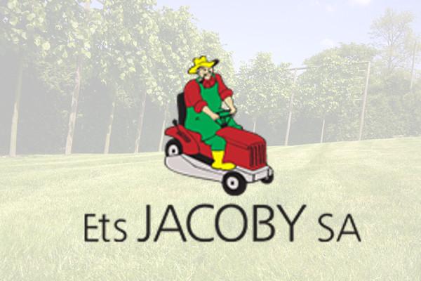 Jacoby sa