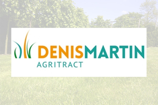 Agritract Denis Martin
