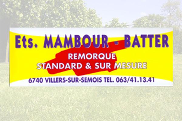 Mambour-Batter