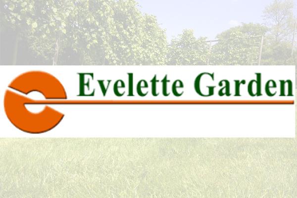 Evelette Garden sprl