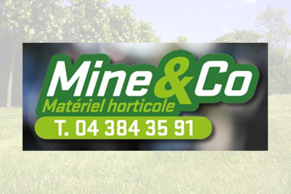 Mine & Co  SA