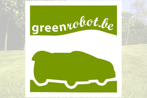 Greenrobot sprl