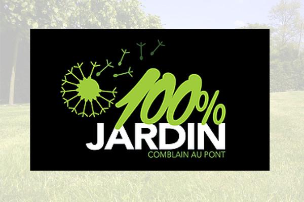 100% Jardin