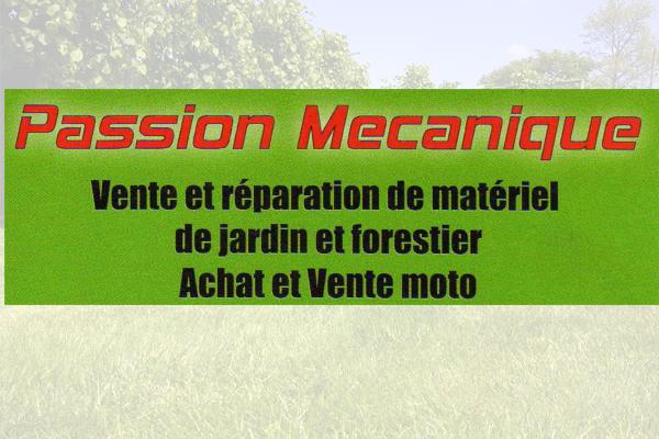 Passion Mécanique