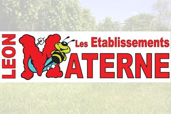 Léon Materne