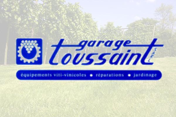 Garage Toussaint