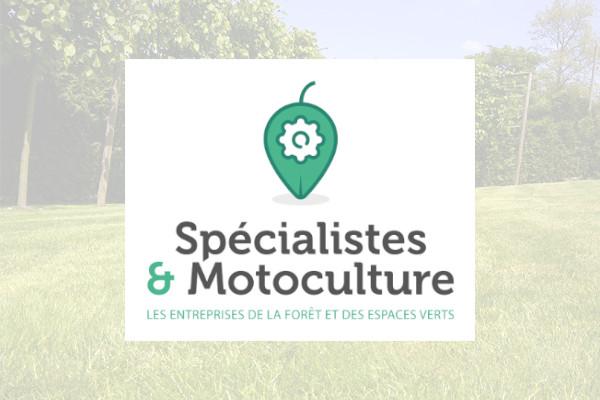 Spécialistes & Motoculture