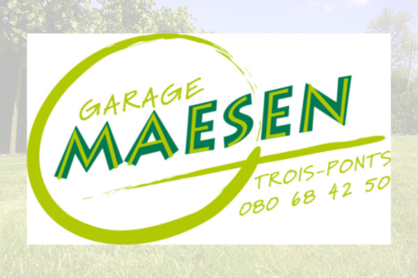 Garage Maesen
