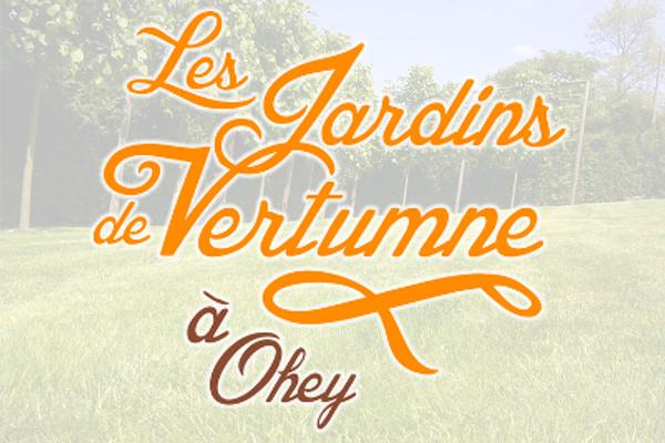 Pierre Lhoas Les Jardins de Vertumne