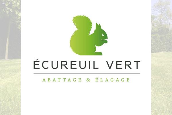 Ecureuil Vert