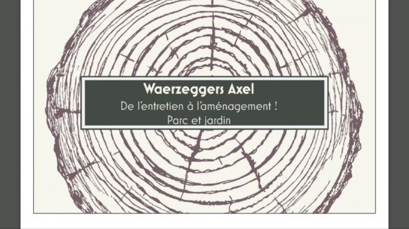 Waerzeggers Axel