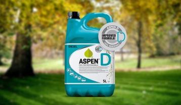 La carburant Aspen disponible pour moteurs diesels